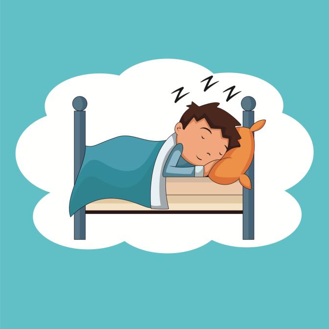 Ten tips for better sleep