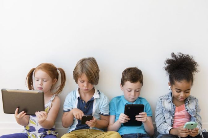 Is too much Screen time bad for you?