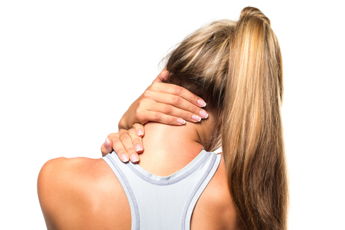 Chiropractic Can Help Headaches !