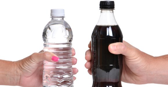 One More Reason Not to Drink Soda